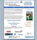 Choice Benefits Agency